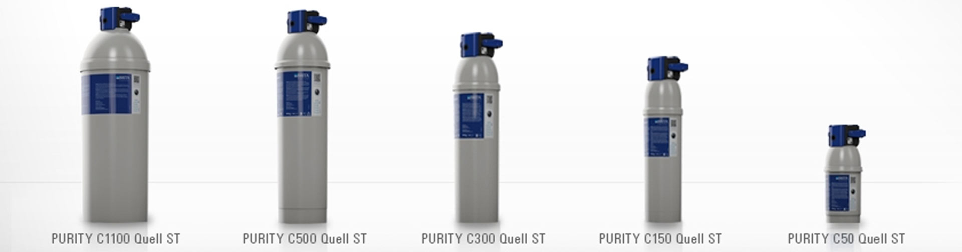 PURITY C Quell ST